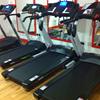 Fitness Takeaway