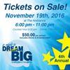 Quincy Public Schools Foundation - DREAM BIG