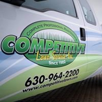 Competitive Lawn Service
