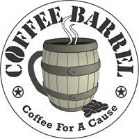Coffee Barrel