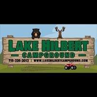 Lake Hilbert Campground