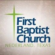 First Baptist Church - Nederland, Texas