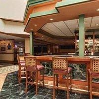 Embassy Suites Little Rock Touchdown Club