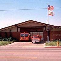 LA County Fire Station 127
