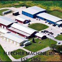 Fletcher Machine