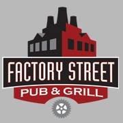 Factory Street Pub & Grill