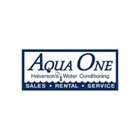 Aqua One by Halverson's Water Conditioning