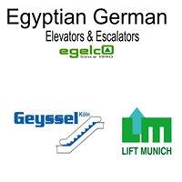 Egelco Elevators & Escalators