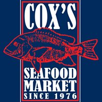 Cox's Seafood Market