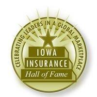 Iowa Insurance Hall of Fame