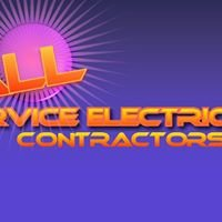 All Service Electrical Contractors Inc.