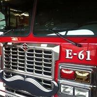 Ellison Fire Department