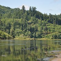 Smith River (Umpqua River)