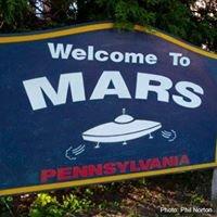 Mars Area History & Landmarks Society