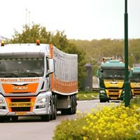 Martens Transport Oosterhout B.V.