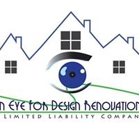 An Eye For Design Renovations, LLC