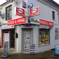 Walton Food and Wine