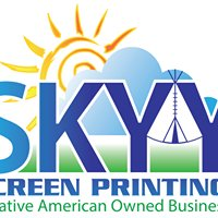 SKYY Screen Printing