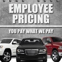 Milnes Chrysler Dodge Jeep RAM