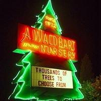 A. Waldbart & Sons Nursery