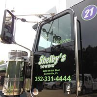 Shelby's Towing