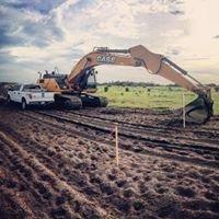 R & K Excavating Inc