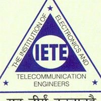 Institution of Electronics and Telecommunication Engineers - IETE, NewDelhi