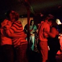 The Club Tavern