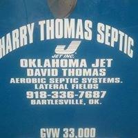 Harry Thomas Septic