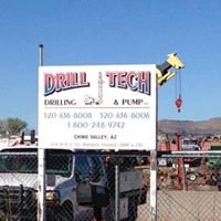 Drill-Tech Inc Well Drilling & Pump