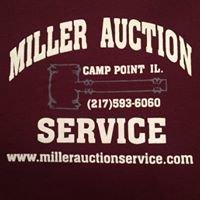 Miller Auction Service