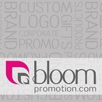 Bloom Promotion