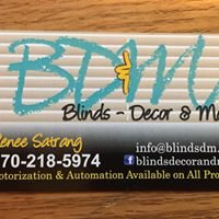 Blinds Decor and More