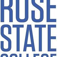 Rose State College Theatre