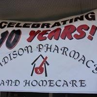 Madison Pharmacy and Homecare