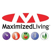Maximized Living Cranberry