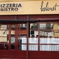 Pizzeria Balconet