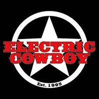 Electric Cowboy Memphis