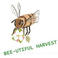 Bee-utiful Harvest
