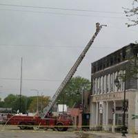 Oelwein Fire Department