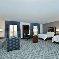 Hampton Inn & Suites Columbia/Southeast Ft. Jackson