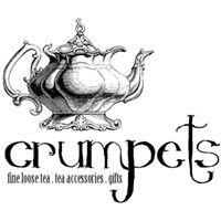 Crumpets Tea Shop