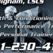 Bigham Strength and Conditioning