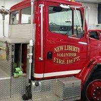 New Liberty Volunteer Fire Department - IA