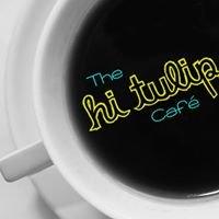 Hi Tulip Cafe