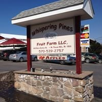 Whispering Pines Fruit Farm and Market
