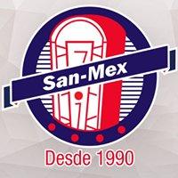 San-Mex