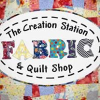 The Creation Station Fabric & Quilt Shop
