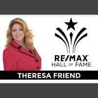 Theresa Friend in Real Estate