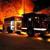 Oxford Fire Dept.